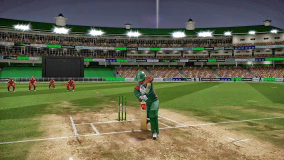 Don Bradman Cricket 14 ScreenShot 03