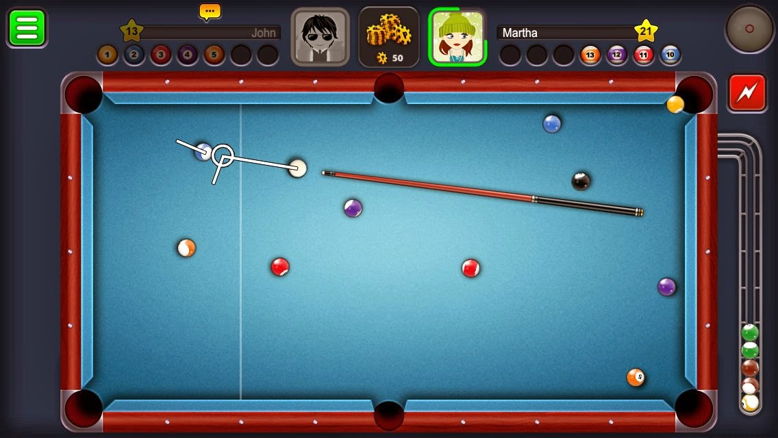 Ball pool by miniclip is the world s biggest and best freeonline