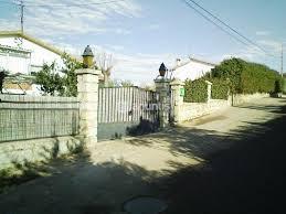La calle particular como elemento común