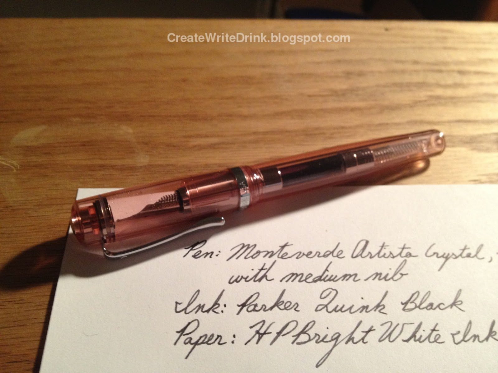 Questions about Fountain Pens?