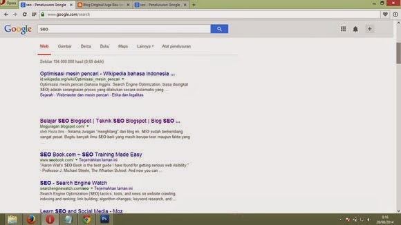 Blog paling Seo se Indonesia1