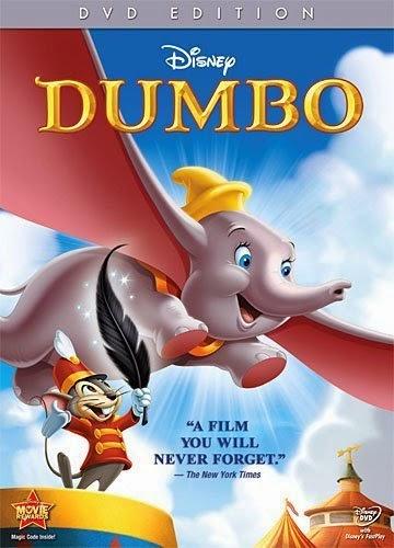 Dumbo animatedfilmreviews.filminspector.com