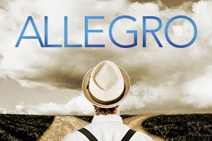 SHOW REVIEW: Allegro