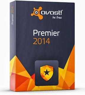 Avast! Premier 2014