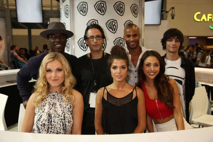 Comic-Con 2014 - Photos from 25th July 2014 - Various Shows