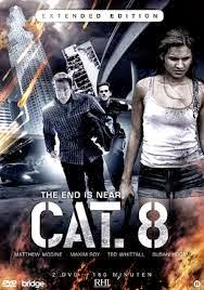 Cat 8 (2013) [Latino]