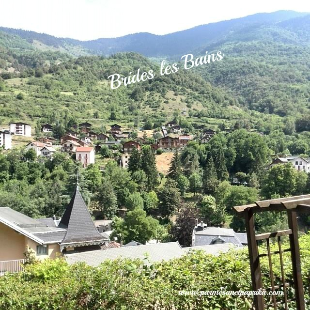 Juin 2015 parmesan et paprika - Office de tourisme de brides les bains ...