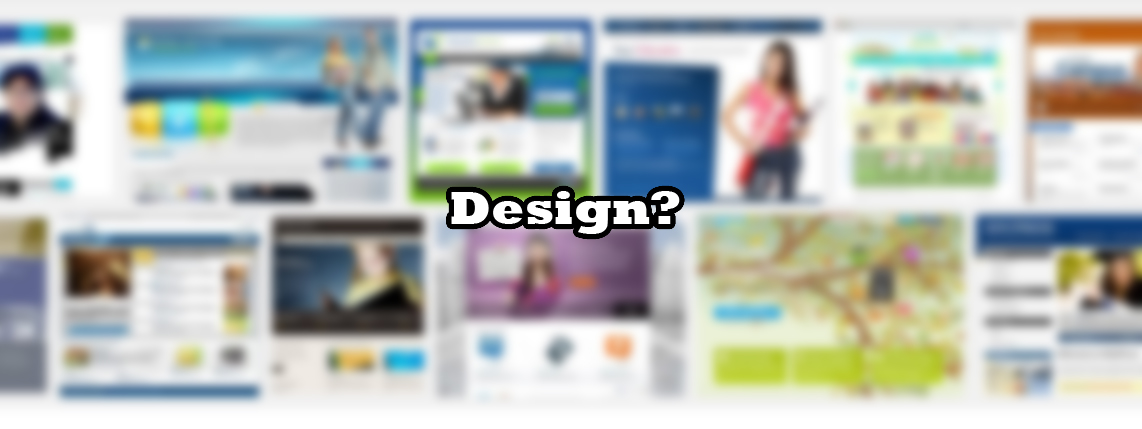 What Kind of Design Can Be the Most Appropriate for Educational Site?