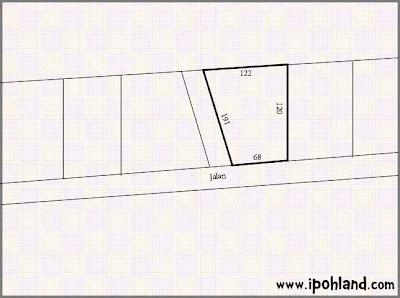 IPOH HOUSING LAND FOR SALE (L00367)
