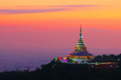 Thailand 2013!