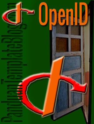 Mengaktifkan OpenID Dalam Komentar Blog