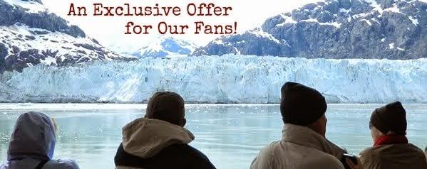 Alaska cruise info here
