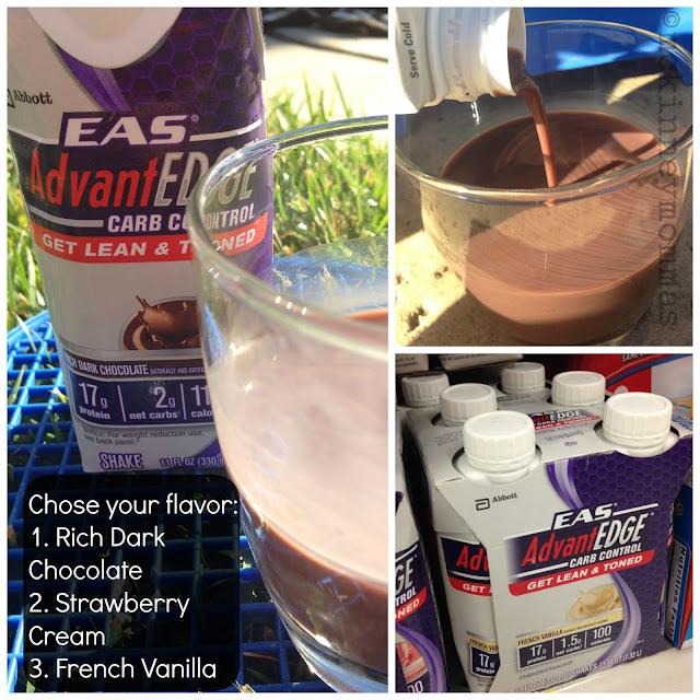 protein shake, mckinneymommas
