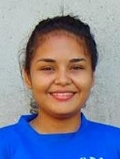 Celeste - Honduras (HO-348), Age 17
