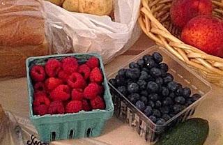 berry care 101