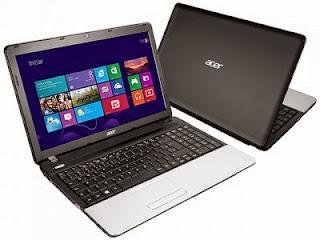 Harga Laptop Acer Bulan September 2014