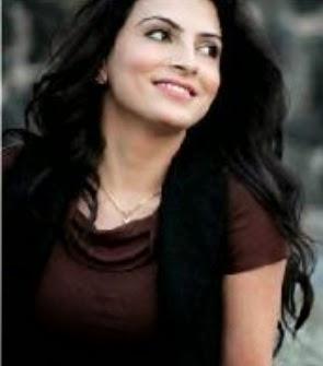Foto Profil Biodata Pooja Sharma Pemeran Drupadi