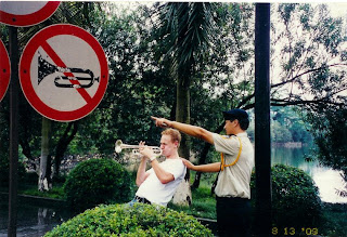 funny no trumpet picture