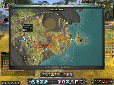 RIFT Online - Massive Rift Invasion