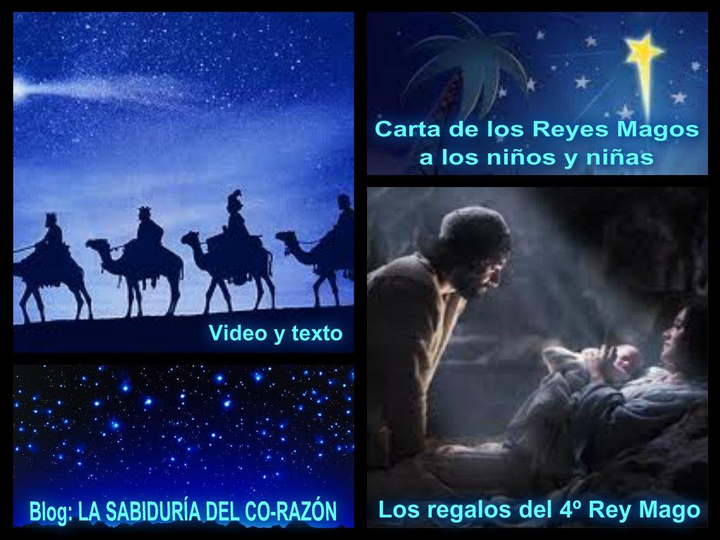 La Sabiduría del Co-razón. José María Toro.: Regalos del 4º Rey Mago ...