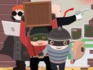 Hırsız Çetesi Oyunu
