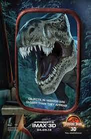 Công Viên Kỷ Jura 4|| Jurassic Park 3d 4