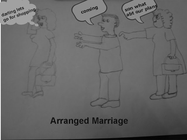 love vs arranged marriage Arrange marriage vs love marriage quotes - 1 marriage enlarges the scene of our happiness and of our miseries a marriage of love is pleasant, of interest, easy, and where both meet, happy.
