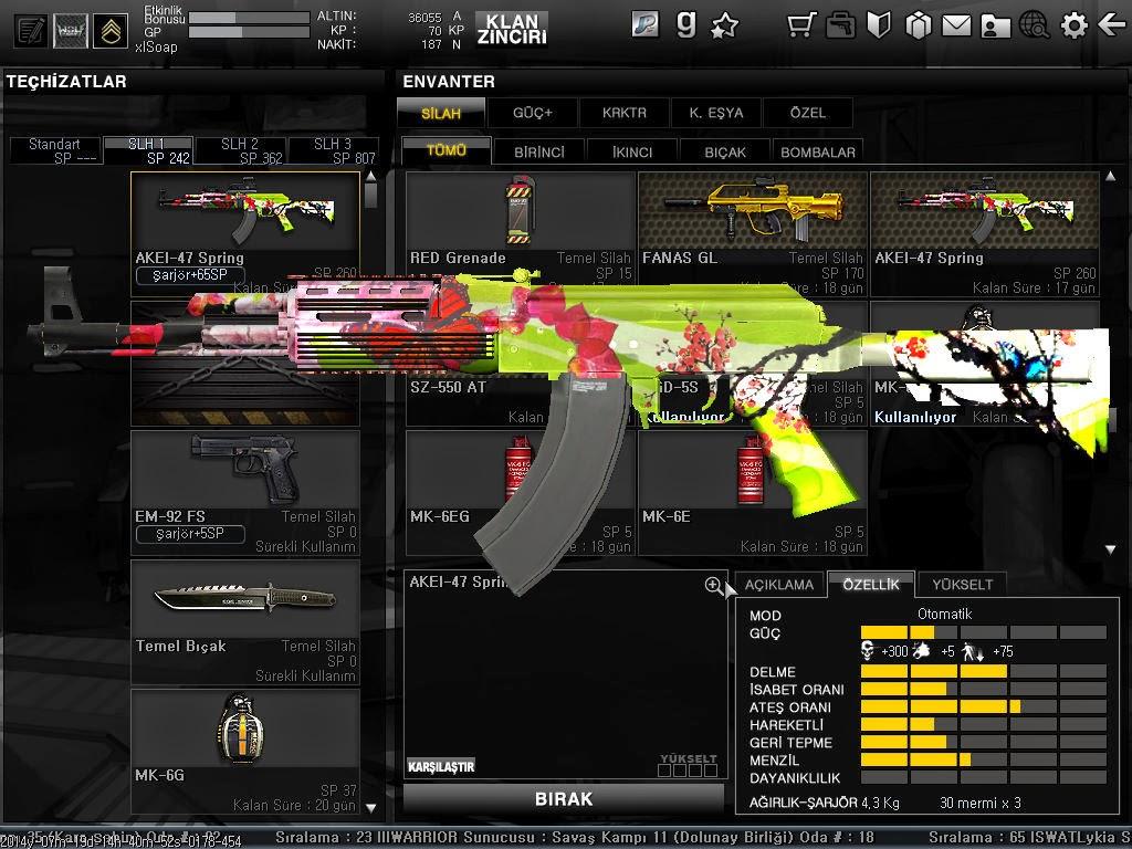 Gbv7Xv Wolfteam Silah Oyu Hile Kodları Yeni