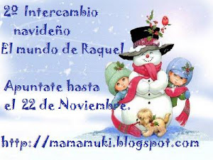 Intercambio navideño