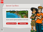 aventuras interactivas