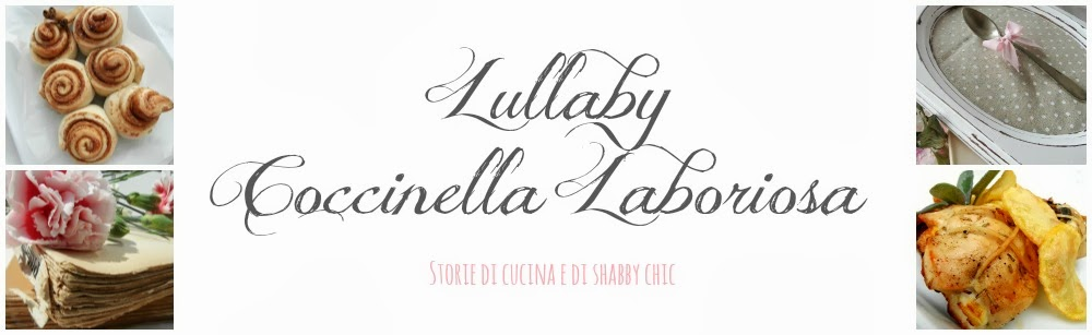 Lullaby-Coccinella laboriosa