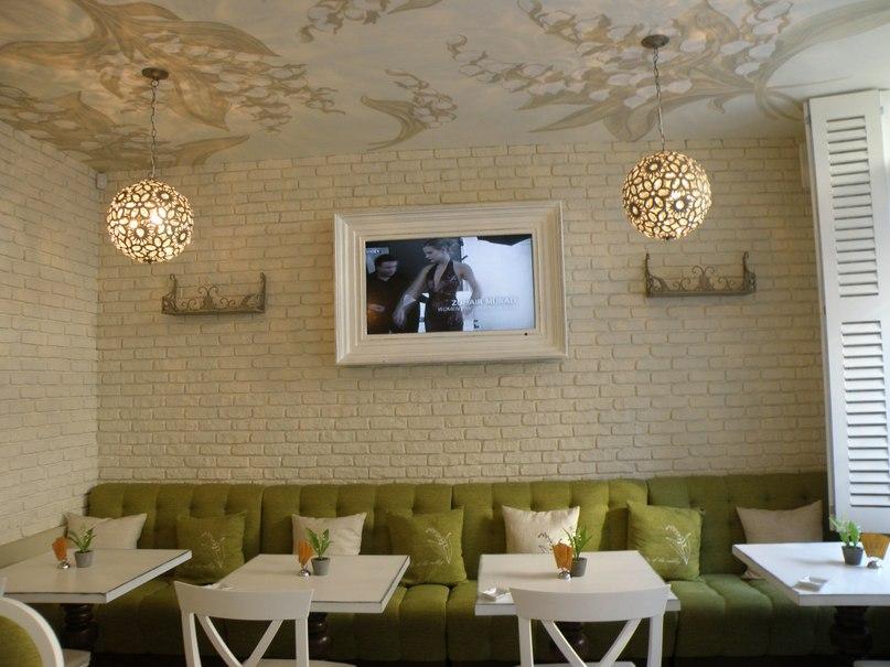 Кафе Рукав, Москва - Меню и отзывы о ресторане