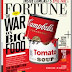 Claim Your Complimentary Digital Subscription TO FORTUNE MAGAZINE