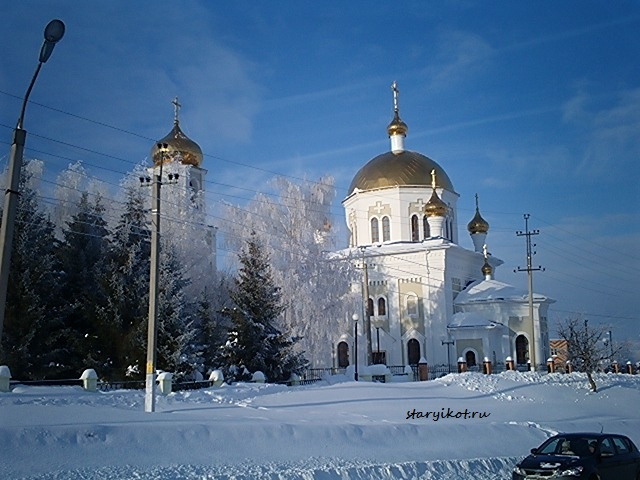 Мой мир - Нижнекамск (Татарстан)