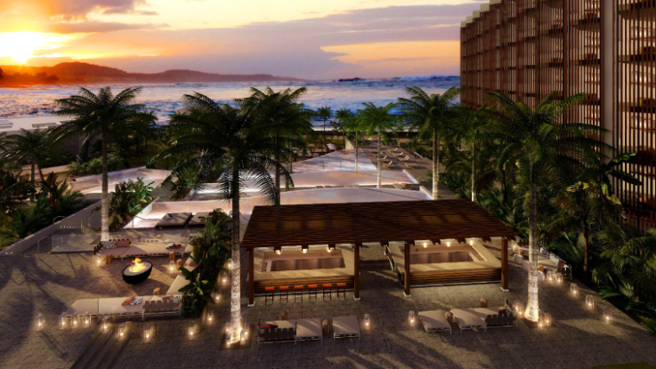 Luxury hotels andaz maui at wailea for Best luxury hotels in maui