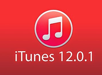 Apple iTunes 12.0.1 Free Download