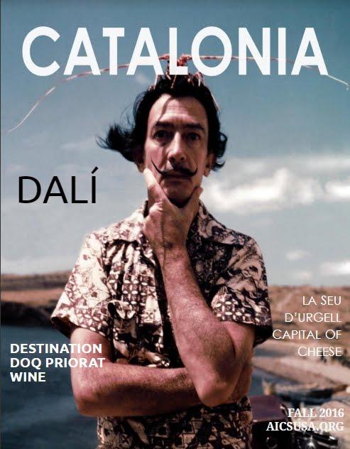 CATALONIA FALL 2016