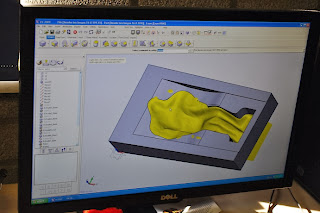 El escáner 3D L permite crear mallas exportables a entorno CAD