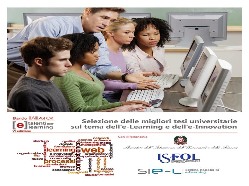 e-learning e e-innovation