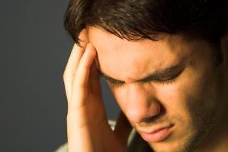 Sakit Kepala Kronis