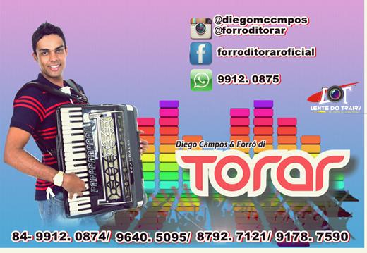 Diego Campos & Forró Di Torar