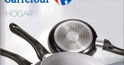 Carrefour catalogo de oferta moda hogar octubre 2013 - Carrefour menaje hogar ...