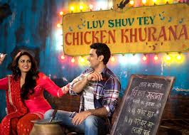 Watch Luv Shuv Tey Chicken Khurana (2012) Hindi Movie Online
