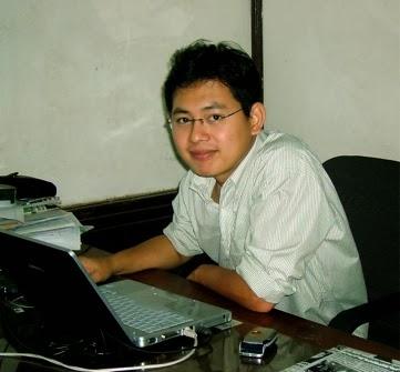 Lee Park Kong