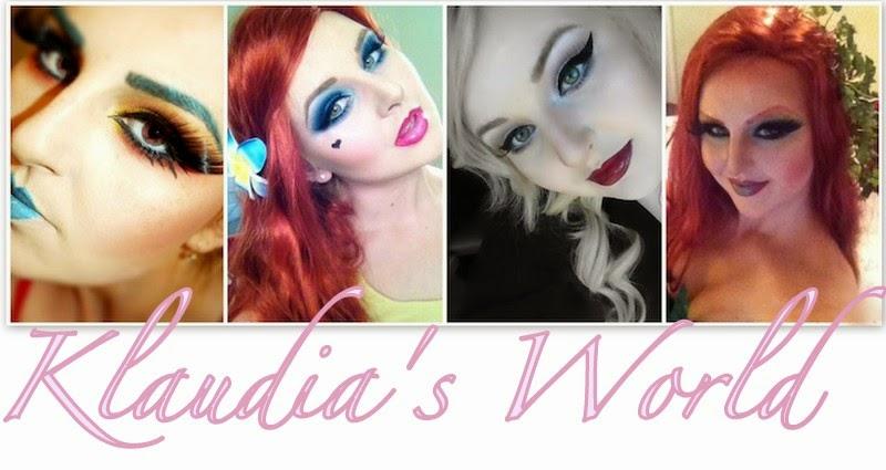 Klaudia's World