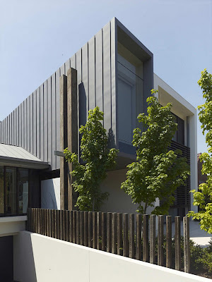Rumah Modern Ala Australia 2