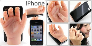 Gadget Teraneh Keluaran iPhone