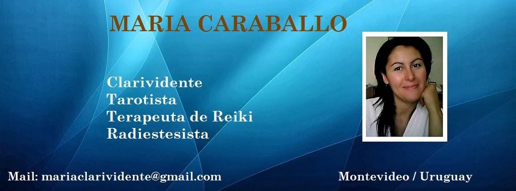 María Caraballo