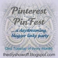 Pinterest Pinfest