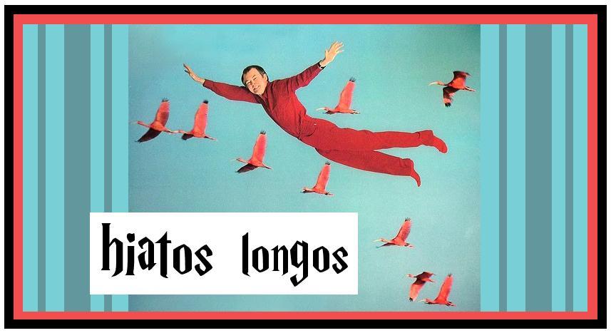 Hiatos Longos